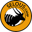 Selous Camp Logo
