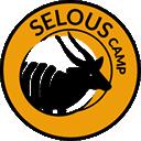 Selous Camp Logo